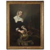 WILLEM VAN ODEKERCKEN (Nimègue 1600 - Delft 1677)