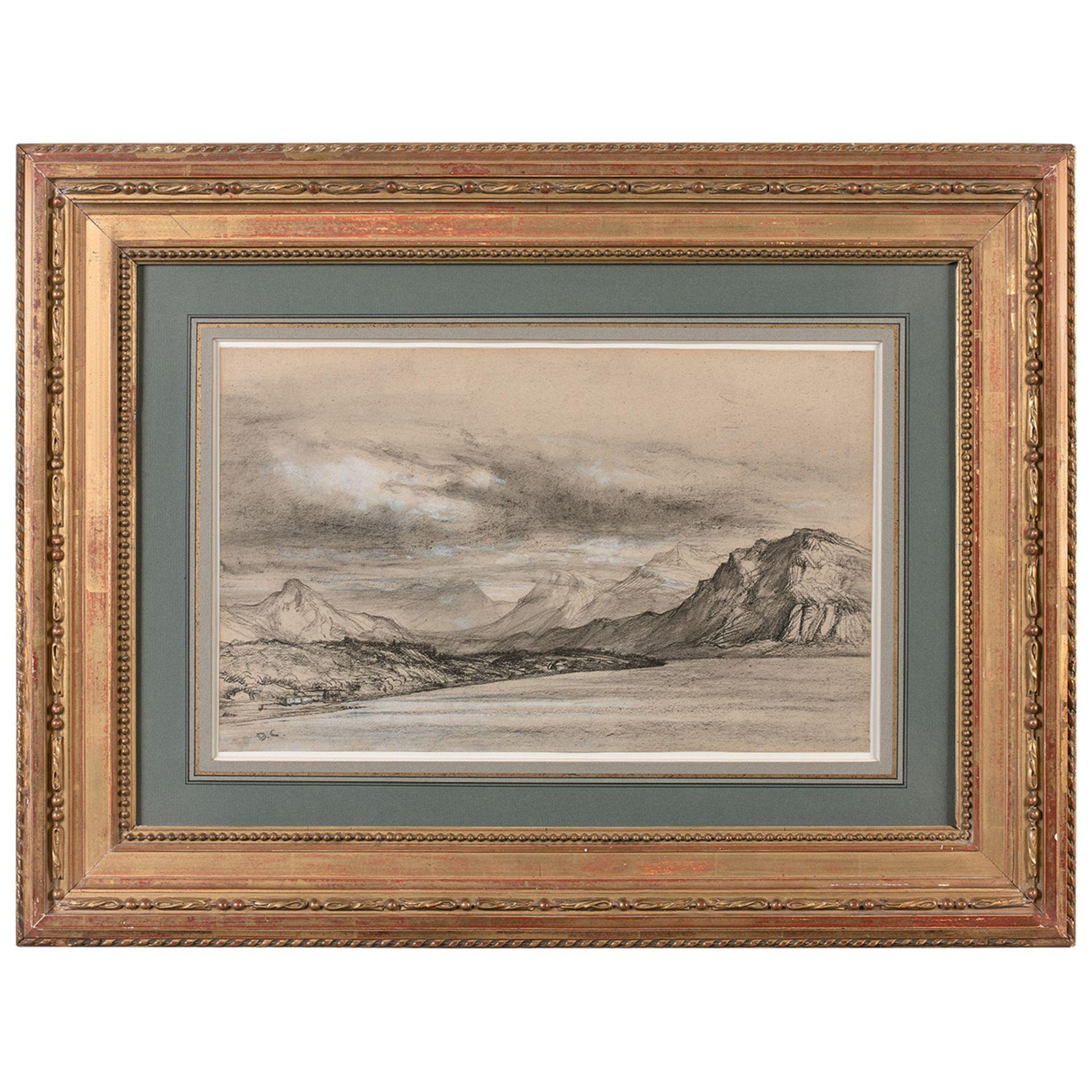 ALEXANDRE-GABRIEL DECAMPS (Paris 1803-Fontainebleau 1860) - Bild 2 aus 2