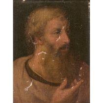 ATTRIBUÉ À CORNELIS CORNELISZ DIT CORNELIS VAN HAARLEM (1562-1638)