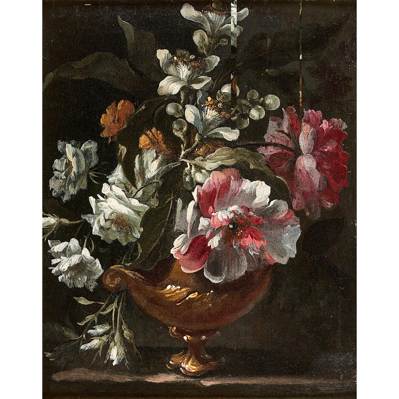 CHARLES GILLES DUTILLIEU (PARIS 1697-1738) - Image 2 of 3
