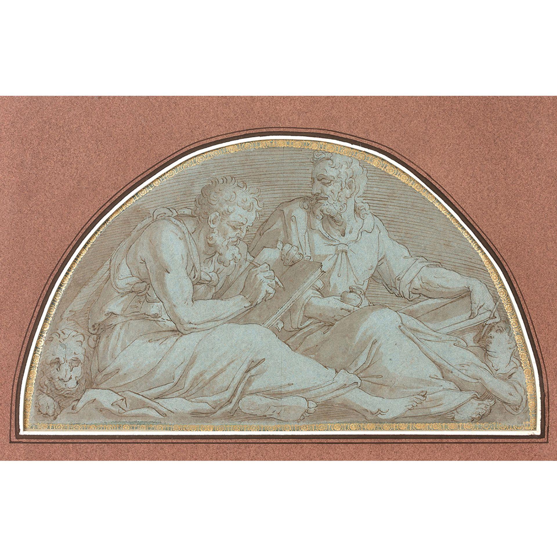 ÉCOLE ITALIENNE DU XVIe SIÈCLE - Bild 2 aus 2