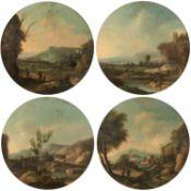 ÉCOLE ALLEMANDE VERS 1820