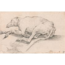 ATTRIBUÉ À SINIBALDO SCORZA (1589-1631)