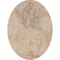 ATTRIBUÉ À JEAN COUSIN LE JEUNE (v. 1522-1595)