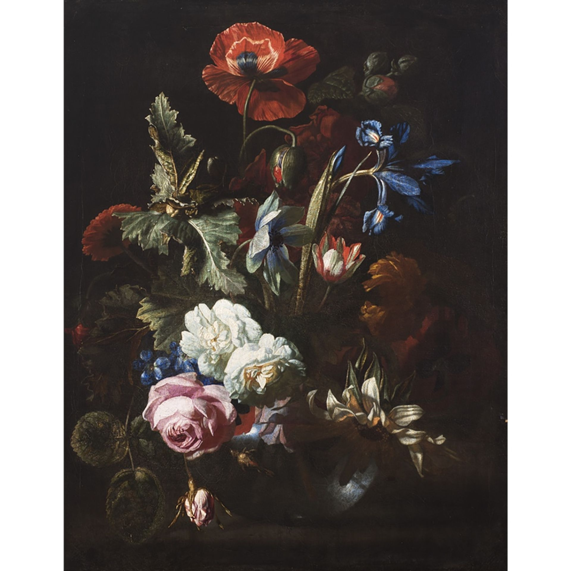 SIMON PETER VERELST (La Haye 1644-Londres 1721)