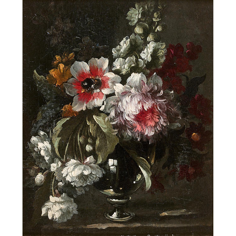 CHARLES GILLES DUTILLIEU (PARIS 1697-1738) - Image 3 of 3