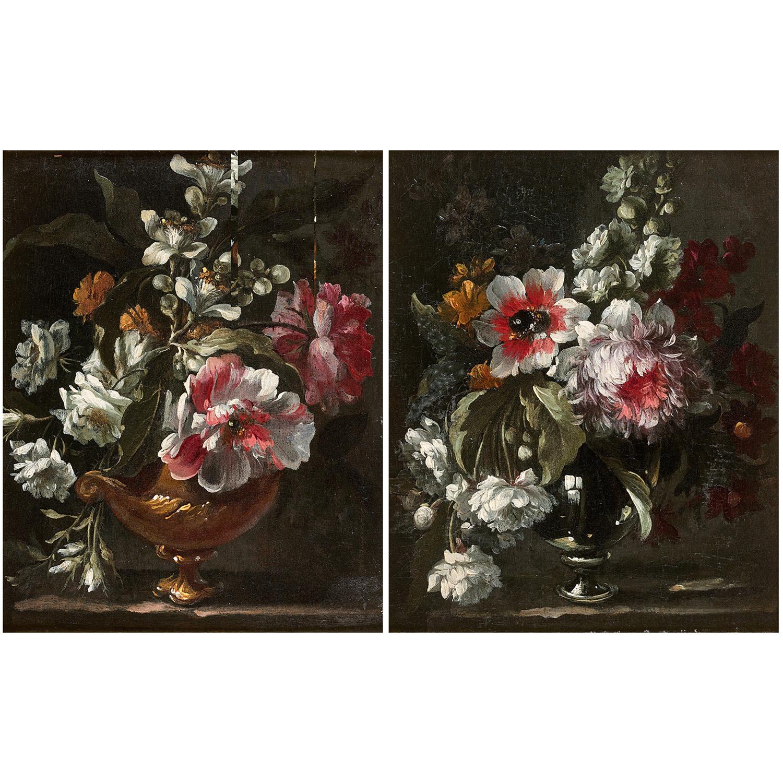 CHARLES GILLES DUTILLIEU (PARIS 1697-1738)