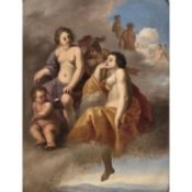 CORNELIS VAN POELENBURGH (Utrecht 1594-1667)
