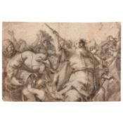 GIOACCHINO ASSERETO (1600-1649)