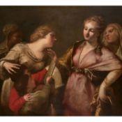 Attribué à Marco Liberi (Padoue c. 1640-après 1687)