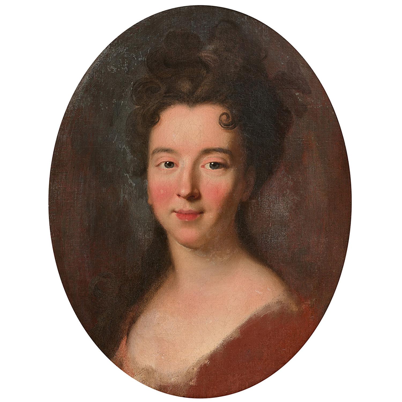 HYACINTHE RIGAUD (Perpignan 1659-Paris 1743)
