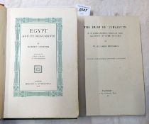 THE DUAB OF TURKESTAN A PHYSIOGRAPHIC SKETCH AND ACCOUNT OF SOME TRAVELS BY W.