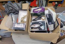 LARGE SELECTION OF SHOES & HANDBAGS