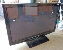 PANASONIC VIERA PLASMA TELEVISION 42 INCH