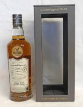 1 BOTTLE GLENTURRET 14 YEAR OLD SINGLE MALT WHISKY, DISTILLED 2005 - 70CL, 54.