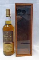 1 BOTTLE AYRSHIRE 30 YEAR OLD SINGLE MALT WHISKY, GORDON & MACPHAIL RARE OLD BOTTLING,
