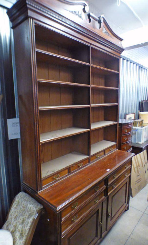 Antique & Contemporary Furnishings