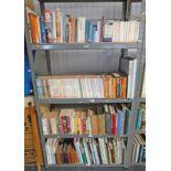 SELECTION OF VARIOUS BOOKS ON TRAINS, SCOTLAND, ART, ETC,