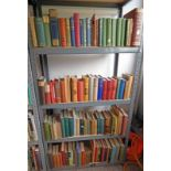 SELECTION OF VARIOUS BOOKS ON FISHING, GENERAL FICTION, POETRY ETC TO INCLUDE A HISTORY OF EGYPT,