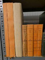 LES CHENES: MONOGRAPHIES DU GENRE QUERCUS BY A.
