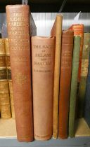 THE LAIRDS AND LANDS OF LOCH TAYSIDE BY JOHN CHRISTIE - 1892,