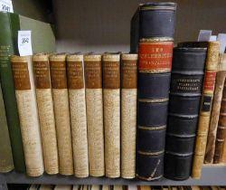 LES SIECLES LITTERAIRES DE LA FRANCE, ON NOUVEAU DICTIONNAIRE, HISTORIQUE, CRITIQUE,