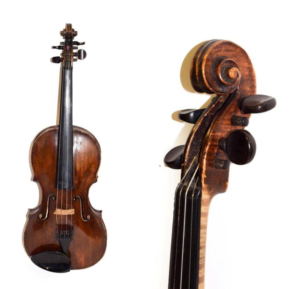 Scientific & Musical Instruments, Cameras & Tools - Online Auction