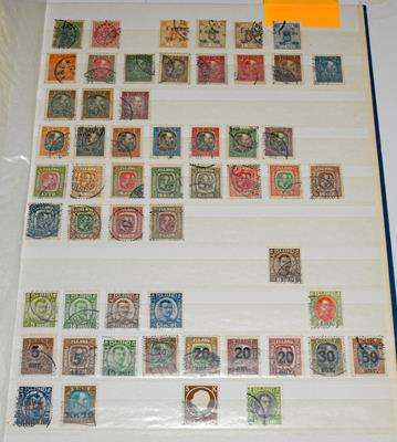 Europe in Three Cartons, many 1000s mint and used with hardly any duplication, main focus 20th - Image 4 of 6