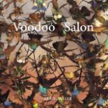 Natural History Books: Voodoo Salon, Errol Fuller, 240 pages, 2014, This book is a visual stroll