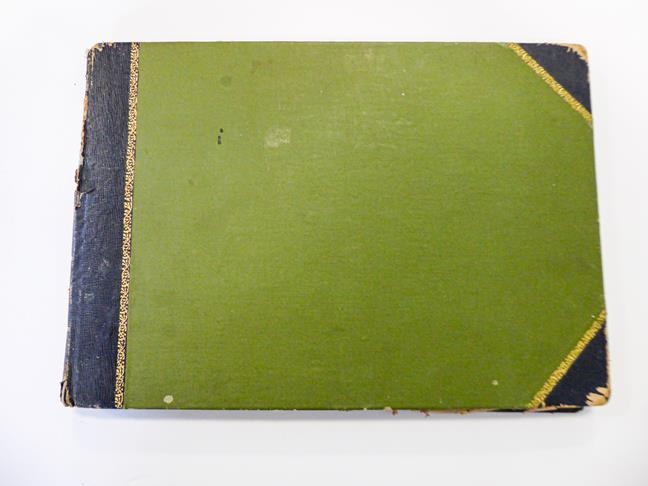 Hong Kong. Photograph album depicting a tour by Lieutenant William Gray Rawlinson (1890-1915), 2nd - Image 3 of 11