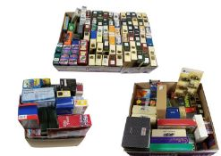 Lledo, Corgi And Others A Collection Of Assorted Boxed Diecast Models (all E boxes E-G) (approx.
