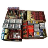 Various Modern Diecast including 35 Models of Yesteryears, 5 Corgi Trams and others (all E boxes E-