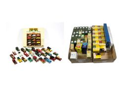 Vanguards A Collection Of 13 Assorted Models together with 26 Lledos/Yesteryears (all boxed)