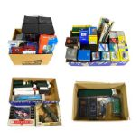 Schuco, Vanguards, Cararama And Others A Collection Of Assorted Diecast Models together with