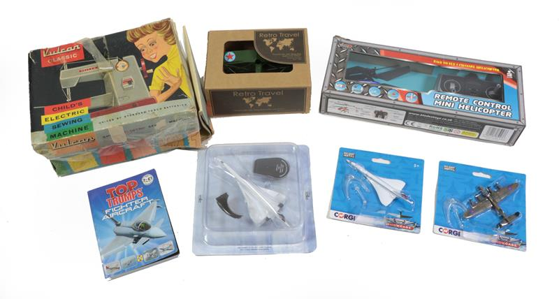 Various Diecast And Other Models including Corgi Gerry Anderson FAB1, Thunderbird 2/4, Thunderbird - Image 2 of 4