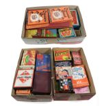Various Games a good selection including Eye Wtiness, Lotto, Shopping Expedition, Monopoly,