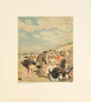 Sir Peter Blake CBE, RDI, RA (b.1932) ''About Collage: Tourist Attraction'' Signed and inscribed