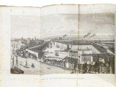 Antiquarian periodicals including Gentleman's Magazine, 18th-19th century