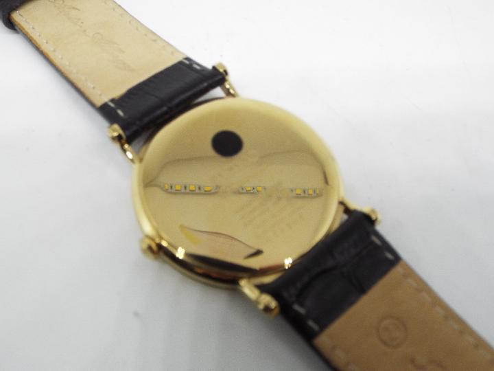A gentleman's Seiko Premier wristwatch - Image 3 of 3