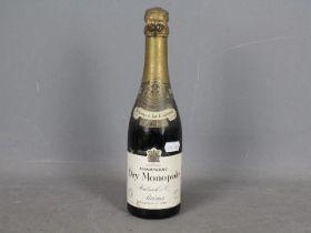 Champagne - Heidsieck & Co, Dry Monopole