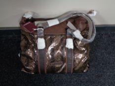 A Valentino Morro ladys bag, still with retail tag.