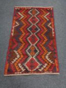 A Balouchi rug,