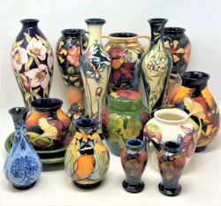 Weekly Sale of Antiques, Collectables & Furnishings