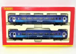 Hornby : R2950 Scotrail Class 156 '156433', boxed.