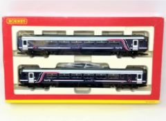 Hornby : R2695 Blue First Scotrail Class 156 156465, boxed.