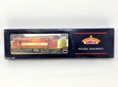 Bachmann : 32-381 Class 37/4 Diesel 37411 EWS 'Ty Hafan', boxed.