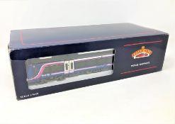 Bachmann : 32-463 170/4 Turbostar 3 Car DMU 'Scotrail' First Group, boxed.