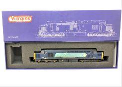 Vitrains : 2024 Locomotive Class 37430, boxed.