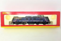 Hornby : R3053 Class 90 Locomotive '90021', boxed.