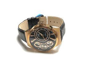 A Gentleman's GT-Precision wrist watch